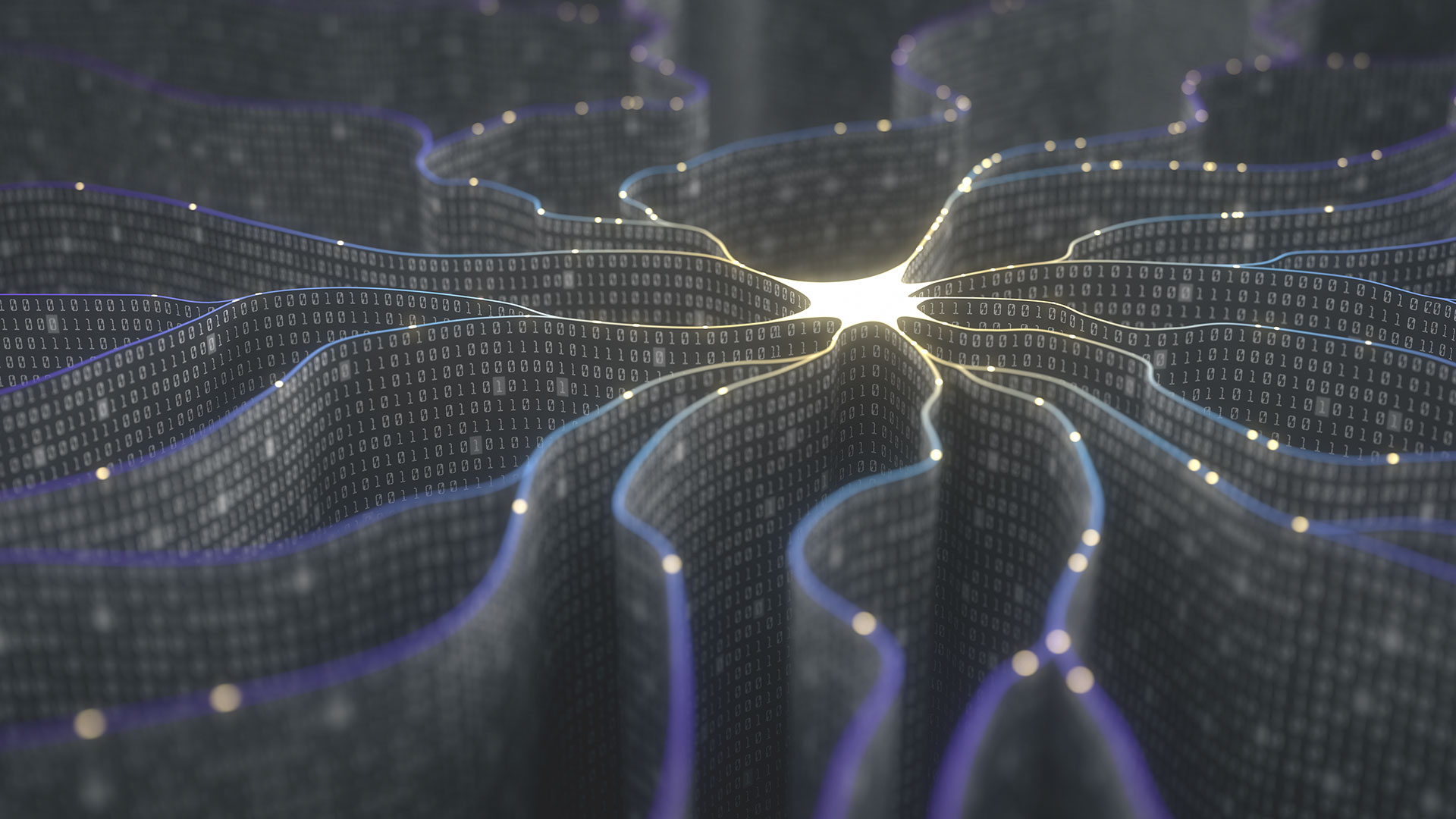 Artificial neuron in concept of artificial intelligence